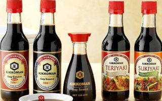 Соевый соус, миндаль, фасоль и другие продукты при грудном вскармливании
