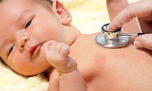 Как помочь грудному ребенку справиться с мокротой и вывести ее