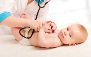 Причины, симптомы и лечение увеличенной вилочковой железы у грудничка