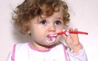 Правильное питание ребенка в 10-11 месяцев на грудном вскармливании по меню