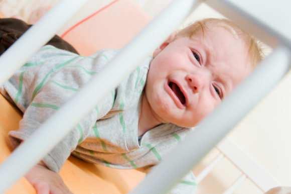 Внутричерепное давление у ребенка: симптомы, признаки