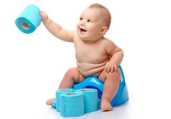 2 месяца ребенку сколько раз какает