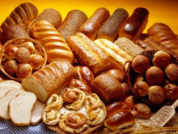 какой хлеб нужно есть при правильном питании