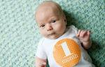 Как наладить режим дня новорожденного ребенка в 1 месяц, советы и таблица по часам