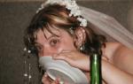Несколько невест, на которых нельзя смотреть без чувства омерзения