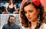 5 мужей «Кармелиты» – актрисы Юлии Зиминой