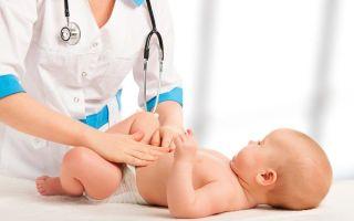 Симптоматика и диагностика пилоростеноза у новорожденных, методы лечения