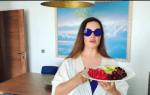 Телеведущая Екатерина Андреева призналась, что голодает по 16 часов