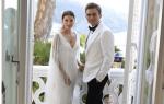 Давай по-новой: Регина Тодоренко и Влад Топалов сыграли вторую свадьбу