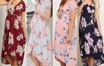 Какую одежду лучше выбрать беременным для лета и лучшие бренды