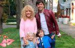Подписчики обеспокоены здоровьем детей Пугачевой