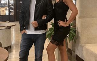 Ольга Бузова спровоцировала новые слухи, разместив фото с Батрутдиновым