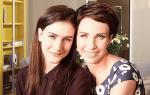 Дочка Турчинского – Ксения: как выглядит и чем занимается сейчас?