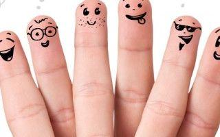 Польза, виды и примеры пальчиковых игр для детей до года