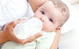 Можно ли при температуре давать смесь ребенку, чем и как правильно кормить