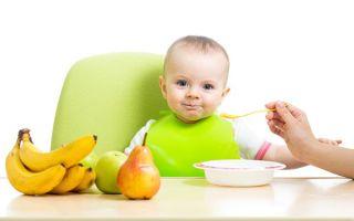 Можно ли кормить ребенка одновременно разными смесями