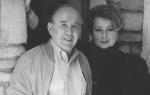 Три трагических замужества легендарной Татьяны Тарасовой