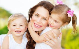 Как одной справиться с воспитанием детей-погодок, советы педиатров