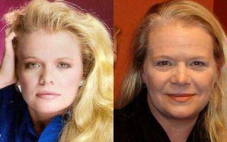 Тогда и сейчас: как выглядят культовые актеры «Санта Барбары»