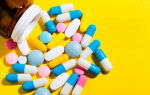 Лучшие лекарства, средства и препараты от коликов у новорожденных