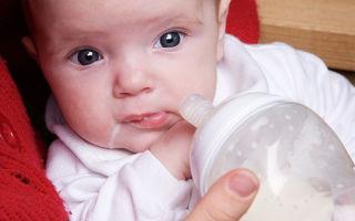 Что делать, если при смешанном вскармливании ребенок не ест и отказывается от смеси