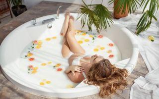 Можно или нет беременным принимать ванну, польза и вред и противопоказания