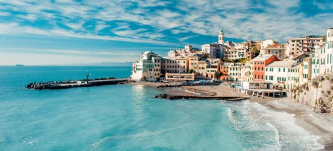 Куда лучше поехать с детьми на отдых на море в Италию и советы путешественникам