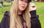 Анита Цой пожаловалась поклонникам, что очень сильно набрала в весе