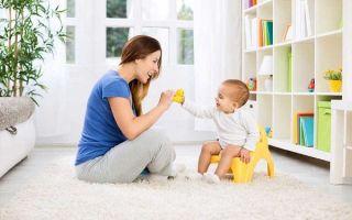 Какую смесь от запоров лучше выбрать для новорожденных?