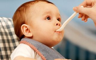 Описание лучших успокоительных средств для детей до года и как давать грудничкам