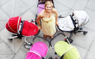 Рейтинг лучших производителей и моделей колясок для новорожденных и критерии выбора