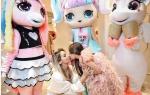 Какой день рождения Светлана Лобода приготовила для своей 8-летней дочери
