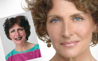 5 ошибок во внешнем виде, которые делают женщин за 50 смешными