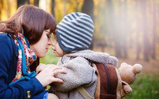 Почему нельзя гулять на улице с ребенком после прививки и на какой день можно