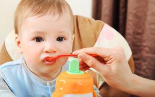 Как понять что ребенок уже готов к прикорму, необходимый возраст, выбор продуктов
