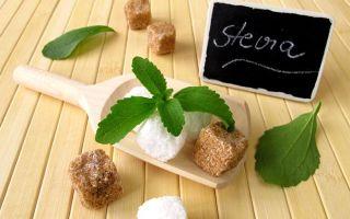 Можно ли употреблять сахарозаменители при ГВ и в чем вред искусственного продукта