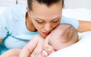 Как вывести щетину у новорожденных народными средствами?