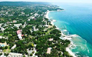 Куда поехать в Болгарию с детьми на море и как лучше добраться