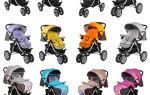 ТОП рейтинг лучших производителей и моделей прогулочных колясок и советы по выбору