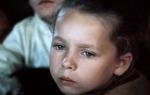 Актриса фильма «Белые росы»: короткая жизнь «Галюни»