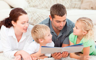Правильные методы и принципы воспитания детей и ошибки, различия мальчиков и девочек