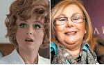 О них мечтали советские мужчины: как сейчас выглядят актрисы отечественного кино