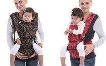 Как правильно выбрать хипсит переноску для ребенка