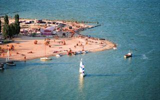 Куда с ребенком лучше поехать на Азовское море, описание курортов и как добраться