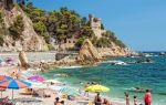 Куда лучше поехать с детьми в Испанию, описание популярных курортов