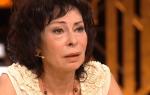 Врач-нарколог прокомментировал состояние Хлебниковой