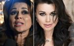 Продолжают обманывать народ: звездные женщины до фотошопа и после