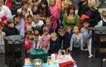 Куда можно сходить с ребенком в выходные в Рязани, музеи и достопримечательности, кафе и детские центры