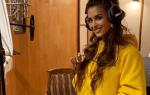 По стопам сестры: Аня Бузова записала свою первую песню