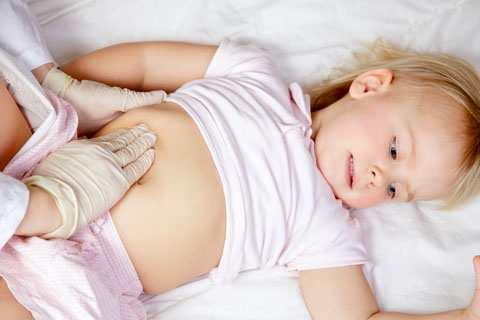 Ротавирусная инфекция у грудничка